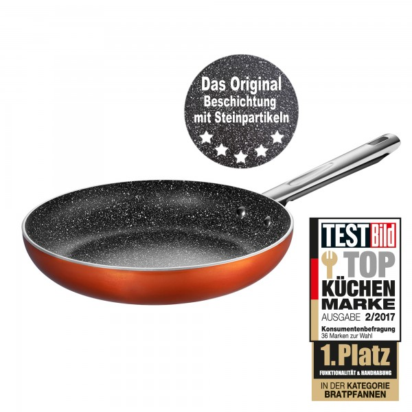 STONELINE® Elégance Frying pan 20 cm