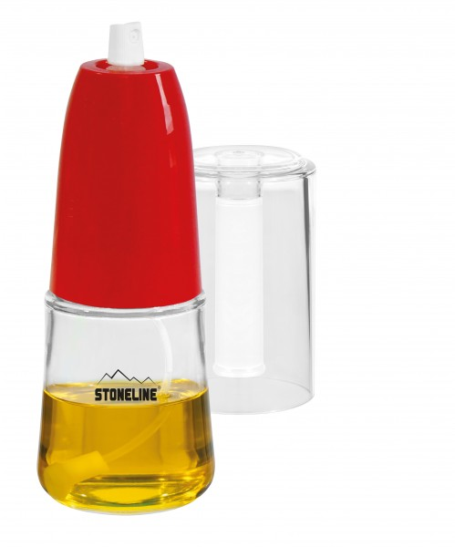 STONELINE® Vinegar/oil spray, red