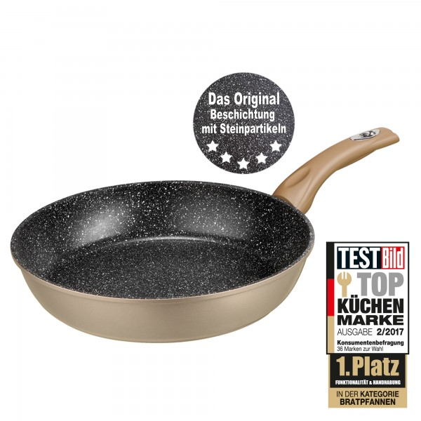STONELINE® COLOR COLLECTION Stewing pan 24 cm