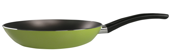 VERY TITAN® Frying pan 24 cm, green