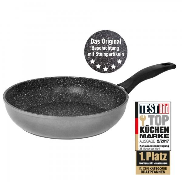 STONELINE® Stewing pan, 28 cm