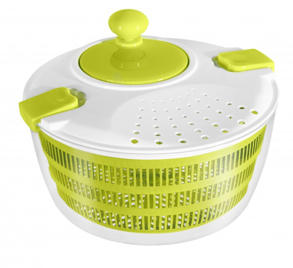 STONELINE® Salad spinner with crank