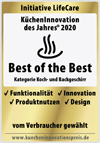 Logo Best of the Best 2020 Gold